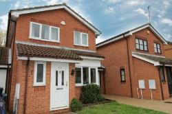Detached House To Let  Ipswich Suffolk IP8