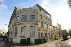 Flat To Let  St Matthews Street Suffolk IP1