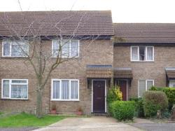 Terraced House To Let  IPSWICH Suffolk IP8