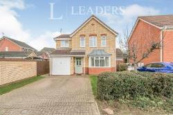 Detached House To Let   Suffolk IP4