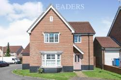 Detached House To Let  Pinewood Suffolk IP8