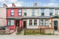 Terraced House To Let   Suffolk IP1