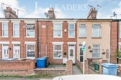 Terraced House To Let  36 Coronation Road Suffolk IP4