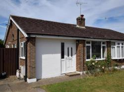 Semi Detached House To Let  Tiptree Essex CO5