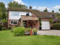 Detached House For Sale  Feering Essex CO5