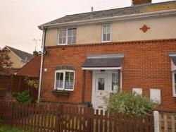 Terraced House For Sale  Tiptree Essex CO5