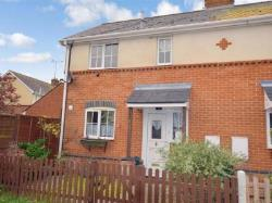 Terraced House To Let  Tiptree Essex CO5