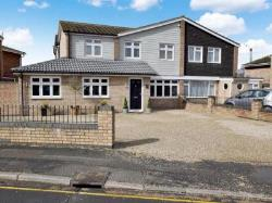 Semi Detached House For Sale  Feering Essex CO5