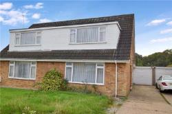 Semi Detached House For Sale Tiptree Colchester Essex CO5