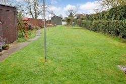 Semi Detached House For Sale Feering Colchester Essex CO5