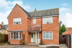 Detached House To Let  Tiptree Essex CO5