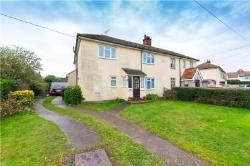 Semi Detached House For Sale Hardys Green Birch Essex CO2