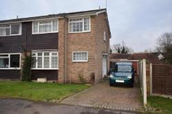 Semi Detached House To Let  Kelvedon Essex CO5