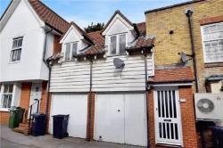 Flat For Sale Kelvedon Colchester Essex CO5