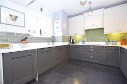 Terraced House For Sale  Kelvedon Essex CO5