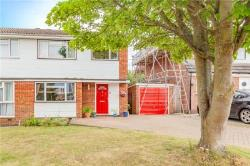 Semi Detached House For Sale Kelvedon Colchester Essex CO5