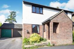 Detached House To Let   Essex CO5