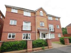 Flat To Let  Coventry West Midlands CV6