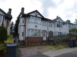 Other To Let  Birmingham West Midlands B38