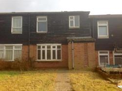 Terraced House To Let  Birmingham West Midlands B38