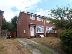 Terraced House To Let  Kings Norton West Midlands B30