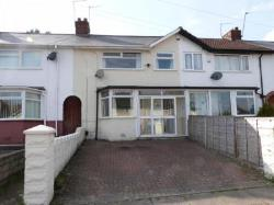 Terraced House To Let  Maypole Monmouthshire NP25