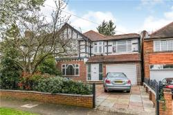 Detached House For Sale Kingston Vale London Greater London SW15