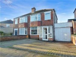 Semi Detached House For Sale  Leamington Spa Warwickshire CV32
