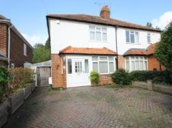 Semi Detached House To Let  Leatherhead Surrey KT23