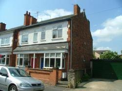 Semi Detached House To Let  Nottingham Derbyshire NG10