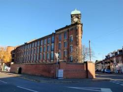 Flat To Let  Derby Derbyshire DE21