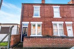 Terraced House To Let  Long Eaton Derbyshire NG10