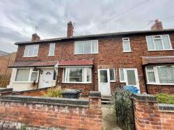 Terraced House To Let   Derbyshire NG10