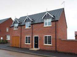 Flat To Let  Castle Donington Leicestershire DE74