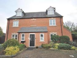 Flat For Sale  Quorn Leicestershire LE12