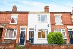 Terraced House To Let   Leicestershire LE67