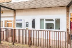 Flat To Let  Shepshed Leicestershire LE12