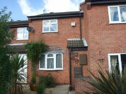 Terraced House To Let  Shepshed Leicestershire LE12
