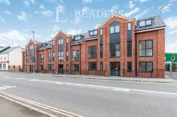 Flat To Let  Nottingham Road Leicestershire LE11