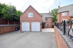 Detached House To Let  Cropston Leicestershire LE7