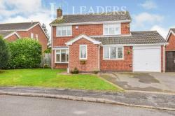 Detached House To Let  Rothley Leicestershire LE7