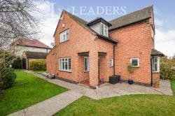 Detached House To Let  Woodhouse Eaves Leicestershire LE12
