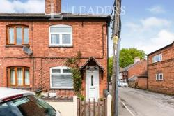 Terraced House To Let  Thornton Leicestershire LE67