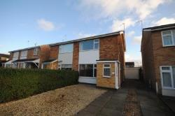 Semi Detached House To Let  Sileby Leicestershire LE12