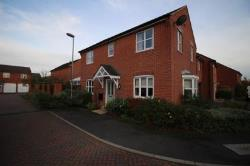 Detached House To Let   Leicestershire LE67
