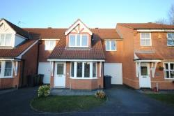 Terraced House To Let  Mountsorrel Leicestershire LE12