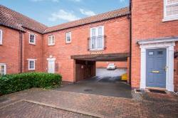 Flat To Let  Barrow upon Soar Leicestershire LE12