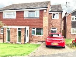 Semi Detached House To Let  Shepshed Leicestershire LE12
