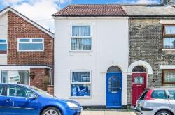 Terraced House To Let Pakefield Lowestoft Suffolk NR33