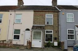 Terraced House To Let  Kimberley Road Suffolk NR33